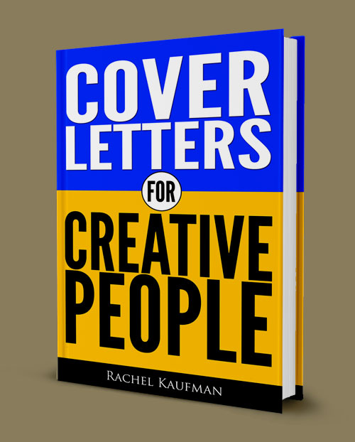 Can you reuse a cover letter? Cover Letters for Creative People