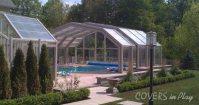 Fixed & Retractable Pool Enclosures | Indoor Outdoor Pool