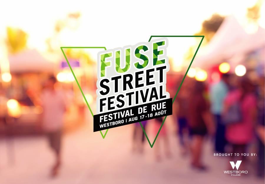 Westboro FUSE Street Festival \u2013 Covert Ottawa Guy