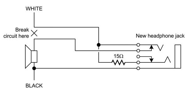 Trrs Headphone Jack Wiring Diagram Schematic Diagram