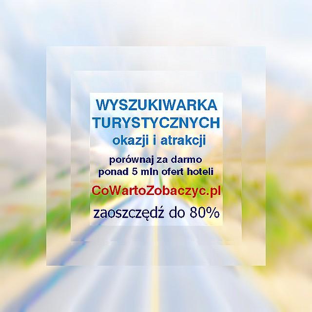 Najtańsze hotele-Darmowa Wyszukiwarka i Porównywarka - Tanie Noclegi. Warto