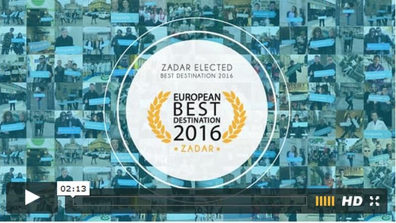 Najpiękniejsze miejsca na świecie-Europa-European Best Destination 2016-ranking