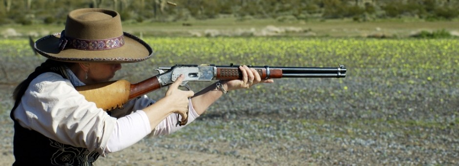 Why Should You Join Cowboy Action Shooting Gun Sport?