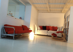 Coworking Cowo Milano/Lambrate: area relax
