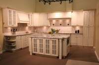 Modern & Eclectic Types of Kitchen and Bathroom Cabinets ...