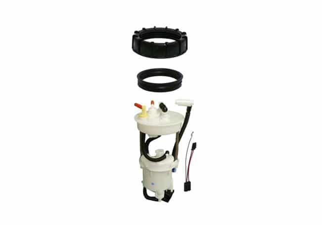 Genuine Honda CR-V Petrol Fuel Filter 2007-2012 - 17048SWWE00 - Cox
