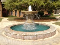 Water Fountains and Features  Cox Pools