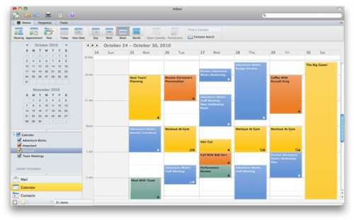 Create A Calendar Microsoft Outlook How To Create A Calendar In Microsoft Excel With Pictures Things To Avoid When Creating Meetings In Your Outlook