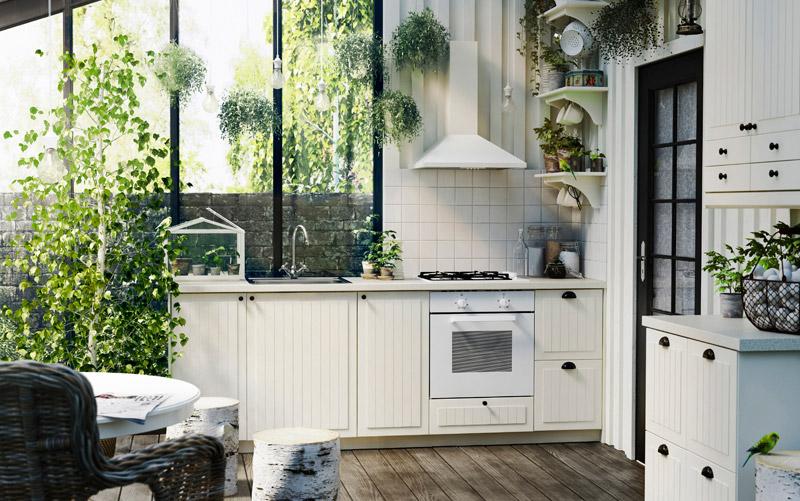 Metod – Küchen ersetzen jetzt das Faktum-System. Ganz neu bei Ikea ...
