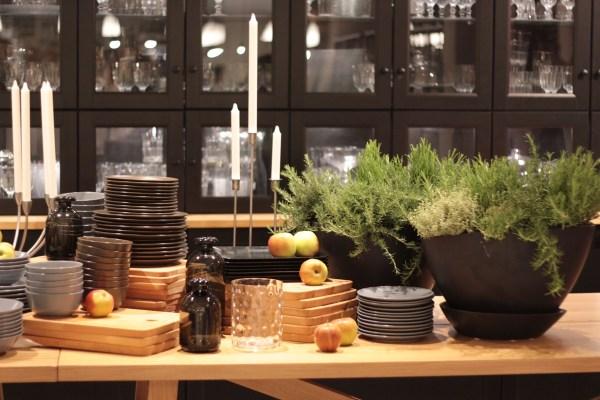 Der Ikea-Katalog 2016 und ein schönes Event in Hamburg zum Katalogstart