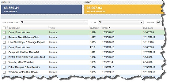 5 Ways You Can Use QuickBooks\u0027 Income Tracker Chiampou Travis