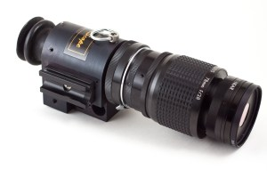 Horiba SceneScope SC-123