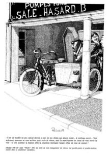 Vieux Motard que Jamais - page 12