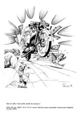 Vieux Motard que Jamais - page 86