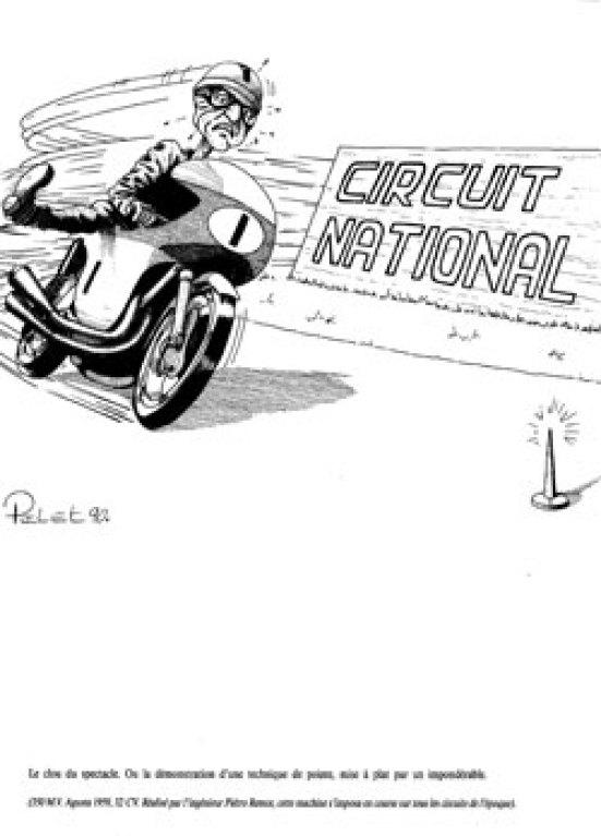 Vieux Motard que Jamais - page 90