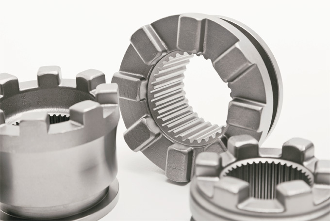 Precision Forged Clutches Our Products Cramlington Precision