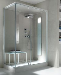 Designer Luxury Showers