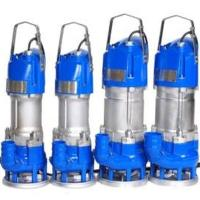 [SULZER SUBMERSIBLE SLUDGE PUMP ABS XJS]