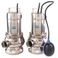 [SULZER ABS LIGHT DRAINAGE PUMP IP 900]
