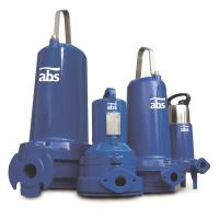 [SULZER ABS PIRANHA SUBMERSIBLE GRINDER PUMPS]