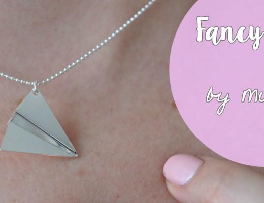 Fancy Club, des bijoux tout doux! + Code de Réduction - Mon Petit Quelque Chose