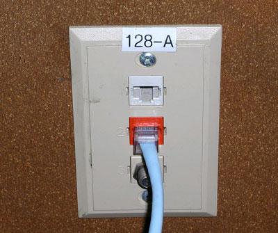 Cat5 Home Wiring Diagram Setup Internet