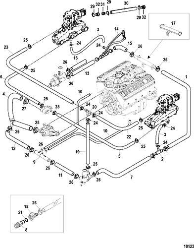 pertronix marine distributor wiring diagram