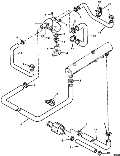 Place Diverter Wiring Diagram