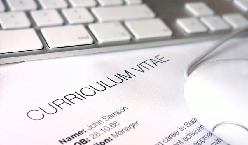CV Writing Service Curriculum Vitae for Scientific, Medical