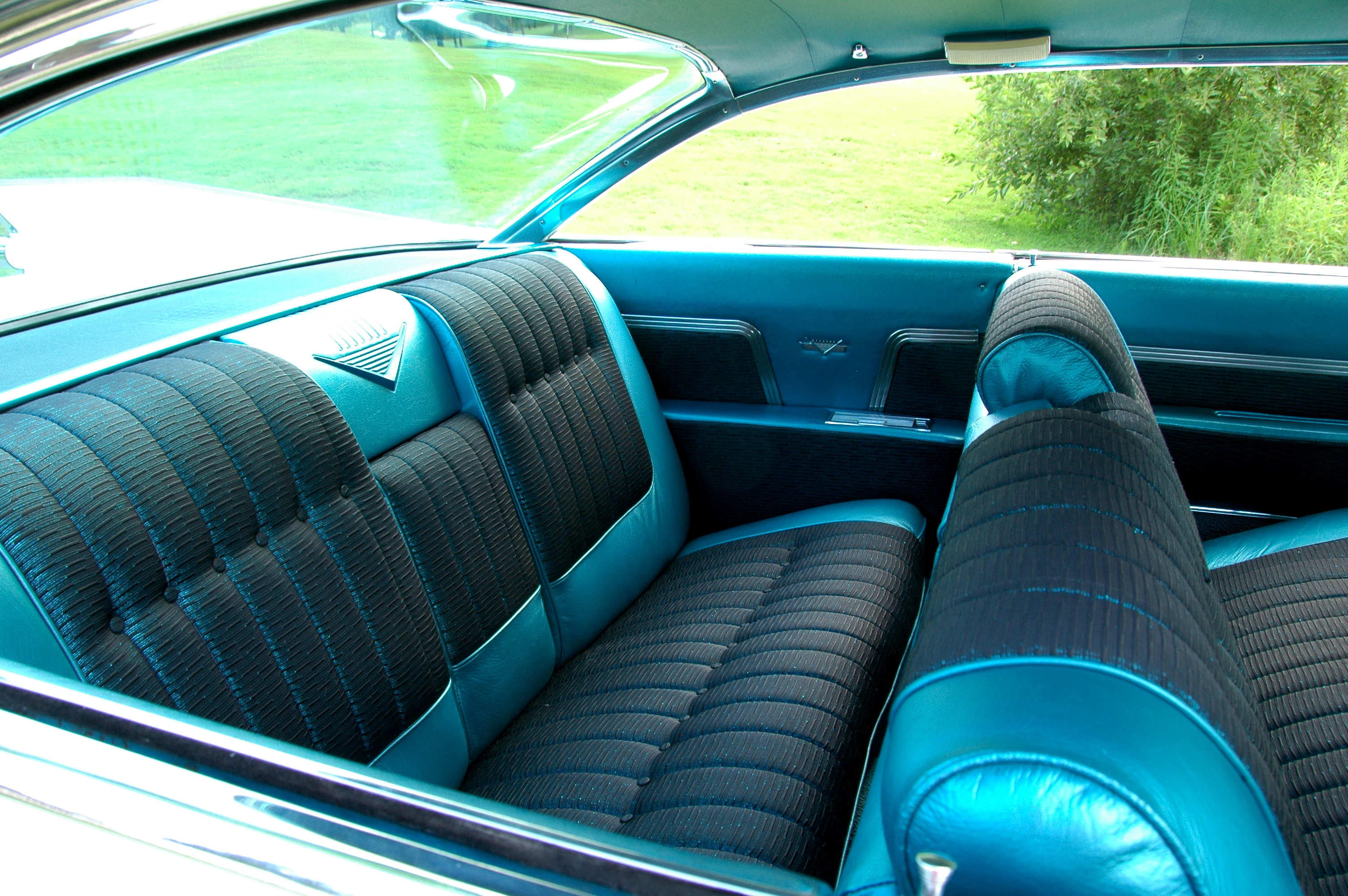 1957 Cars Restored Or Wallpapers Cadillac Interior Restoration Amp Upholstery 187 Cpr For Your Car