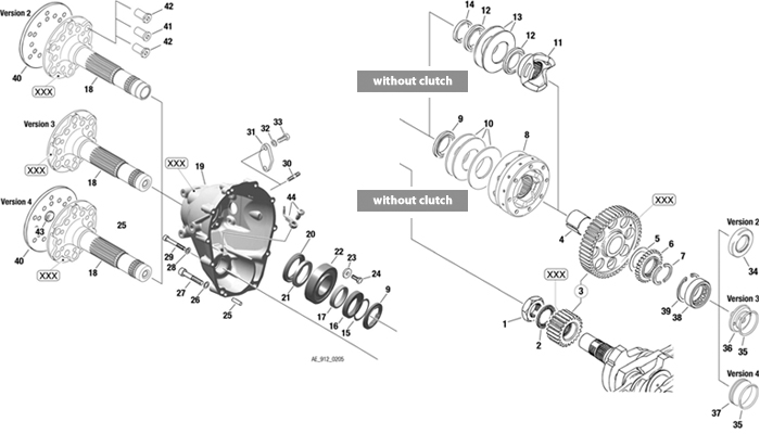Rotax 912 Uls Wiring