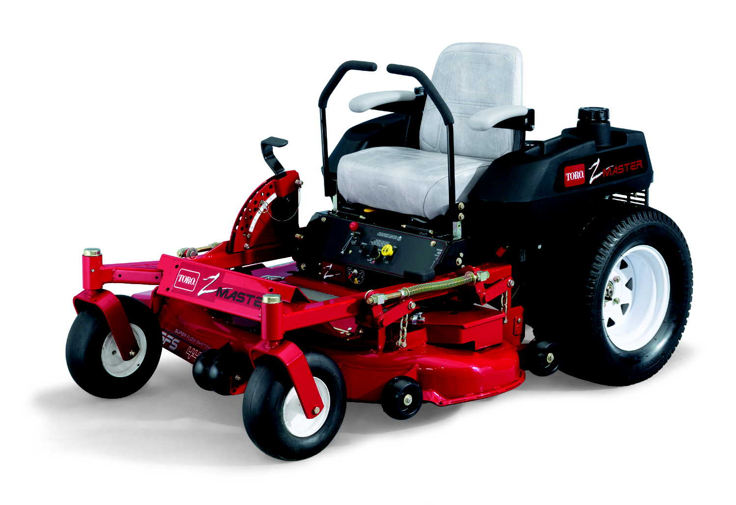 Toro timecutter z and wheel horse residential duty riding mowers are not part of this recall picture of recalled lawn mower