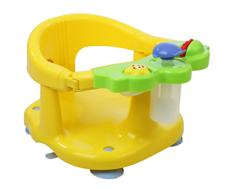 Dream On Me Recalls Bath Seats Due To Drowning Hazard