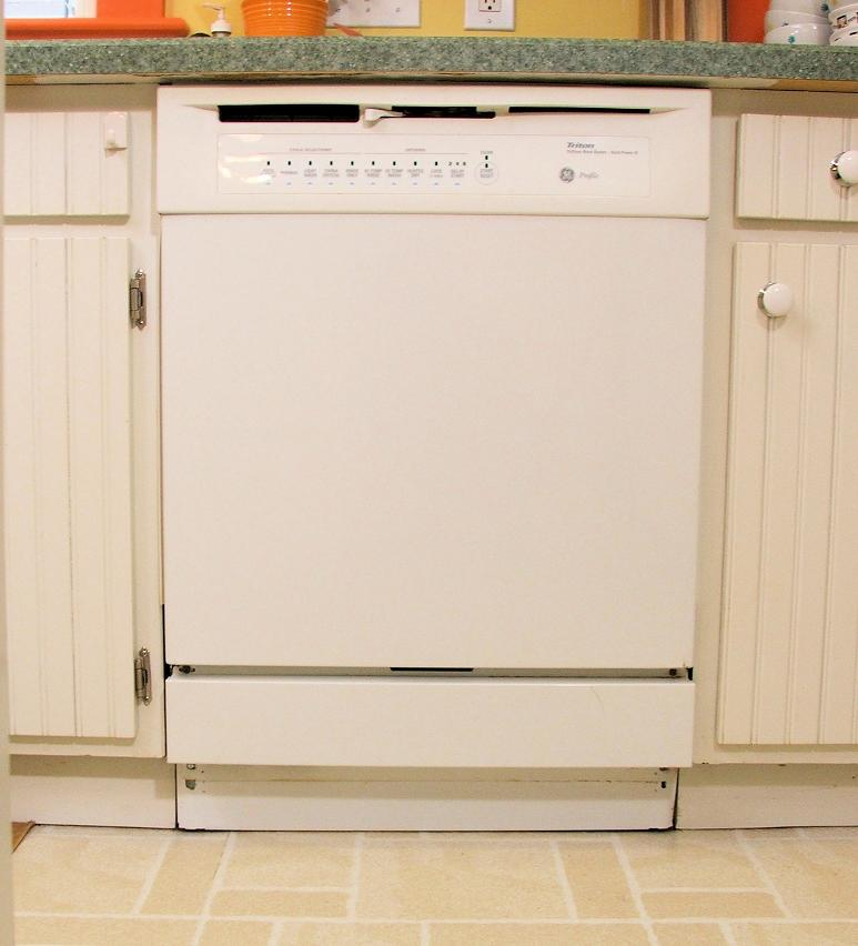 General Electric Recalls Dishwashers Due to Fire Hazard CPSCgov