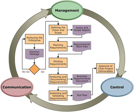 Consolidated Professional Services - Business Analysis - what is business analysis