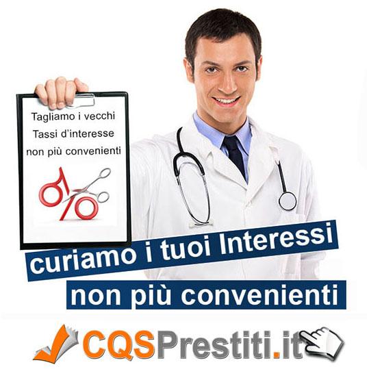 Prestiti Dipendenti Statali, Pubblici e Ministeriali INPS CQSPrestiti.it