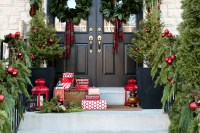 outdoor window christmas decorations | www.indiepedia.org