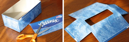 Medium Of Kleenex Box Covers
