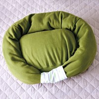 Sweatshirt Pet Bed-Craft by Photo