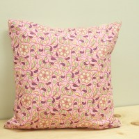 Envelope Pillow - Crafted Spaces