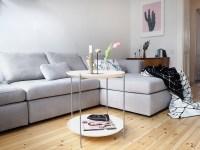 Hallo neues Wohnzimmer. Hallo neues Sofa von Sitzfeldt ...