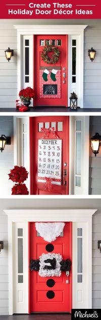 Holiday Door & WJHS Winter/Holiday Door Decorating Contest