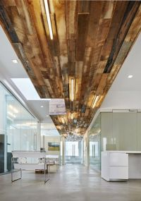 (RE)WARD: How to Utilize Reclaimed Wood in Commercial ...