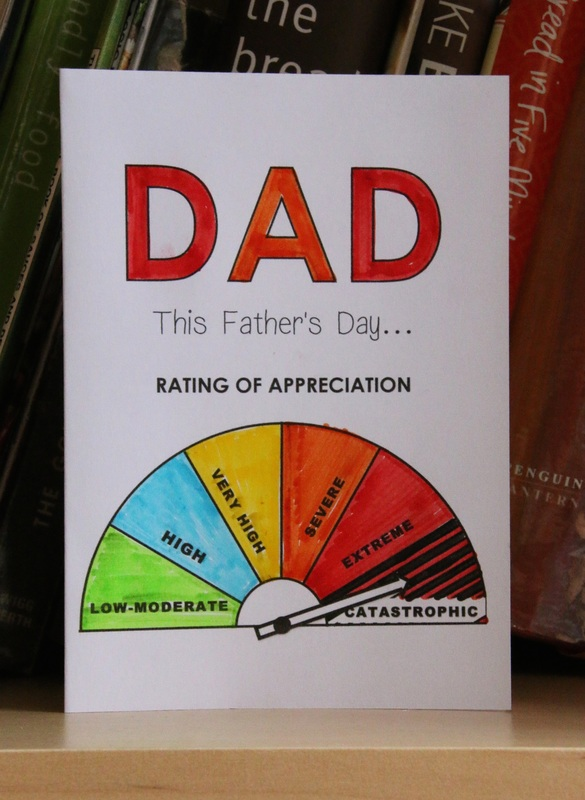 Father\u0027s Day Card \ - father day cards