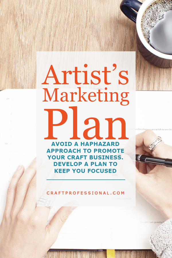 Artist Marketing Plan Strategies