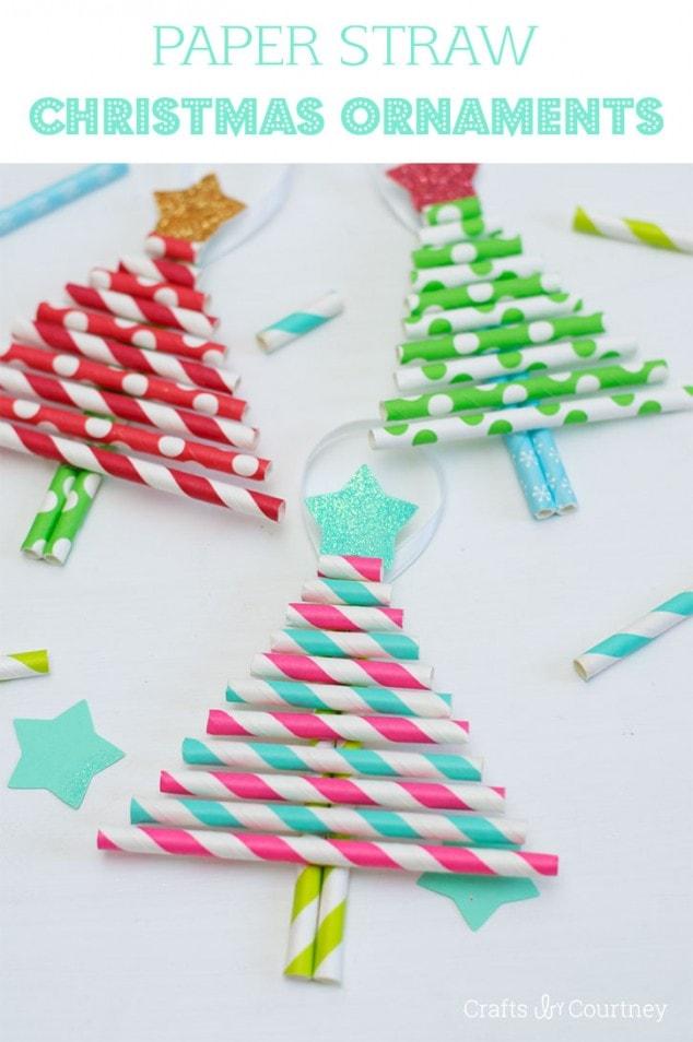 Christmas Crafts for Kids - watermark christmas
