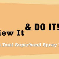 REVIEW IT-Krylon Dual Paint!