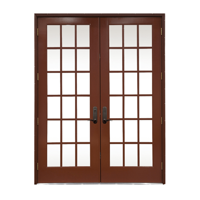 Mira French Outswing Patio Door Craftwood Products For