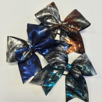 Abstract Lightning Bow Collection