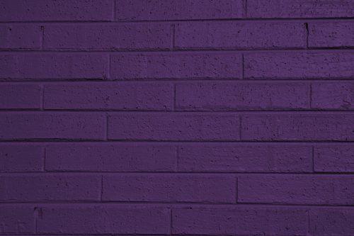 Medium Of Purple Paint Colors